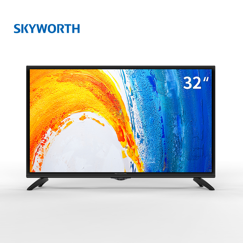 цена TV LED Skyworth 32W4 32