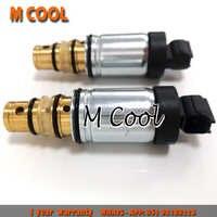 A/C AC climatisation réfrigérant compresseur électronique électrovanne de commande capteur pour KIA Sorento K3 K4 Fiat 97674-2S000