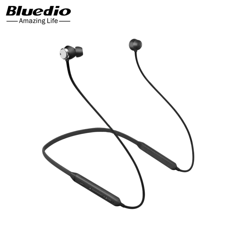 Headphones Bluedio T Energy Wireless TN Active