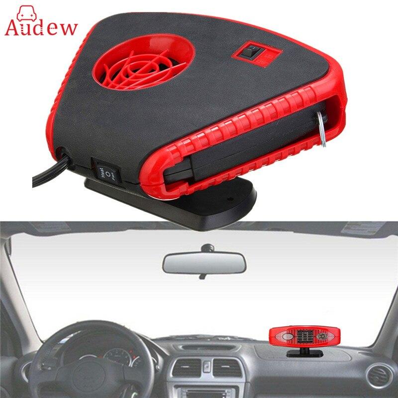 200W 12V Auto Car Heater Defroster Heating Cooling Fan Windscreen Window Demister DEFROSTER Driving Defroster Demister
