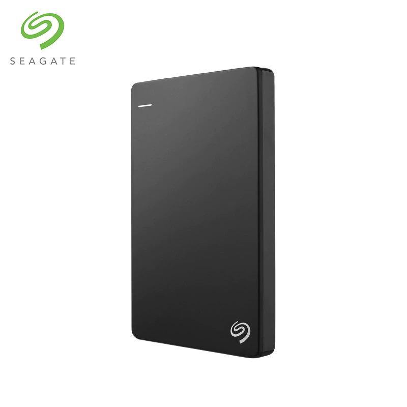 External Hard Drives Seagate Backup Plus 1 TB original eaget g90 hdd 2 5 ultra thin usb 3 0 external hard drives portable laptop shockproof hard disk high speed dropshipping