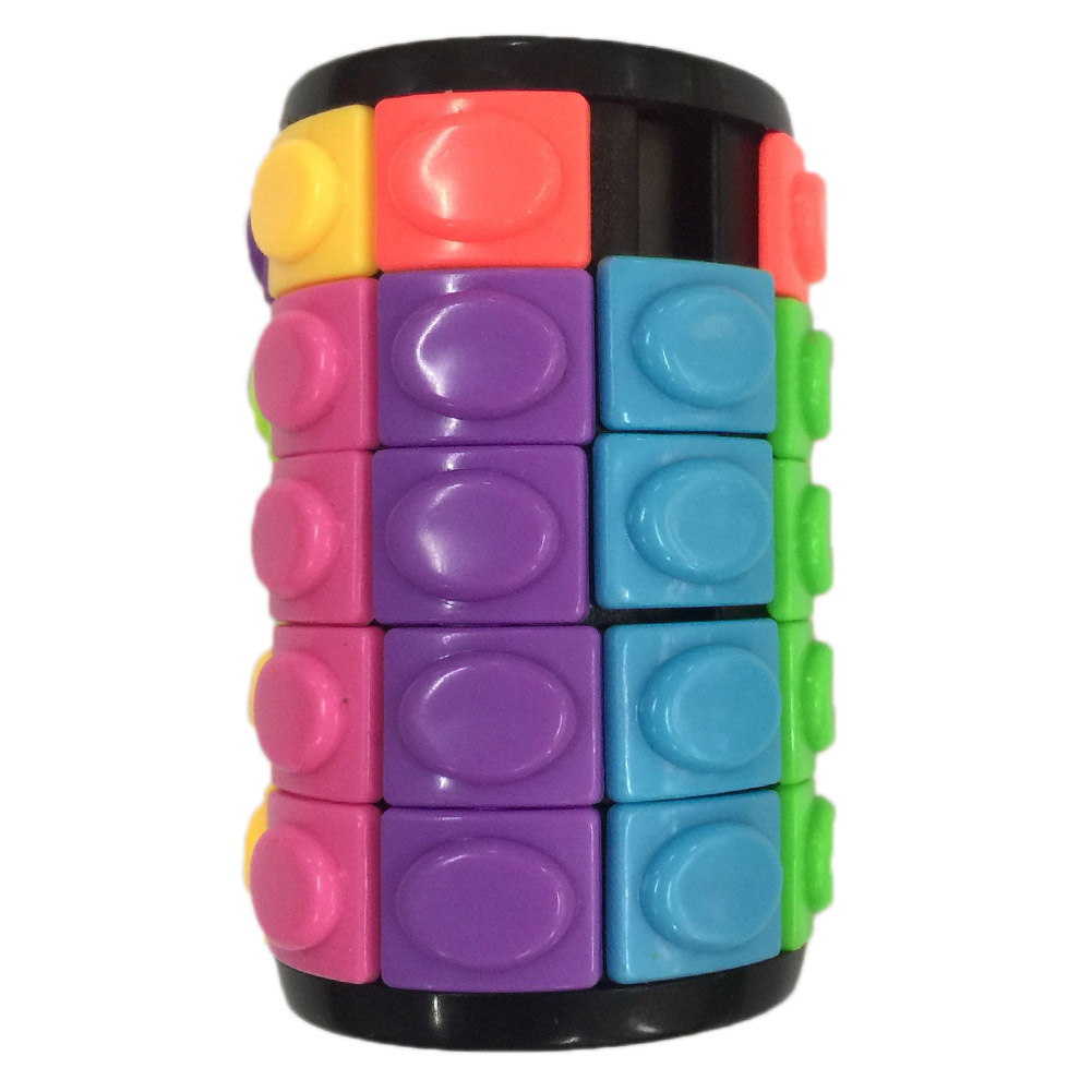 1PC New Fashion Fidget Cube Toys Time-limited Infinity cube Star Cube 2-in-1 Cube Unlimited Transforming ...