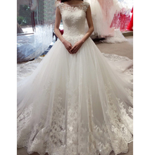 Angel married vestido de noiva Wedding Dress