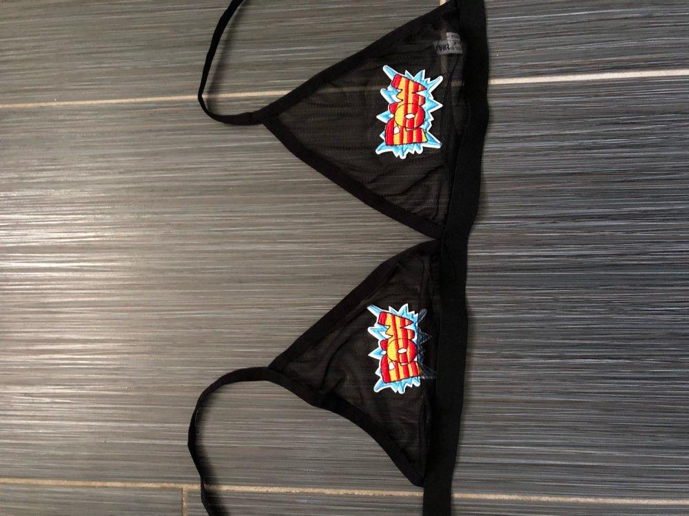 Feitong сексуальные топы Для женщин вышивка Bralette бюстье Camisa белье Sheer Треугольники неприкрытая бюстгальтер нижнее белье Обрезанные бретели