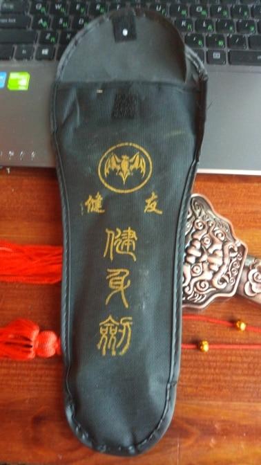 Artes marciais Quente Telescópica Espada