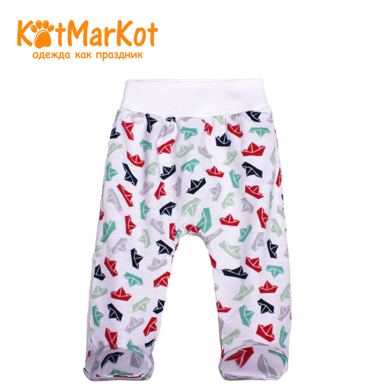 где купить Romper Kotmarkot 5457 children clothing cotton for baby girls kid clothes дешево