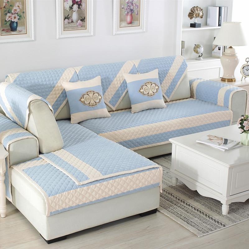 Sofa Cover Non Slip Armrest Backrest