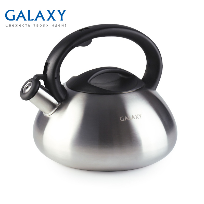 Kettle Galaxy GL 9212 цена 2017