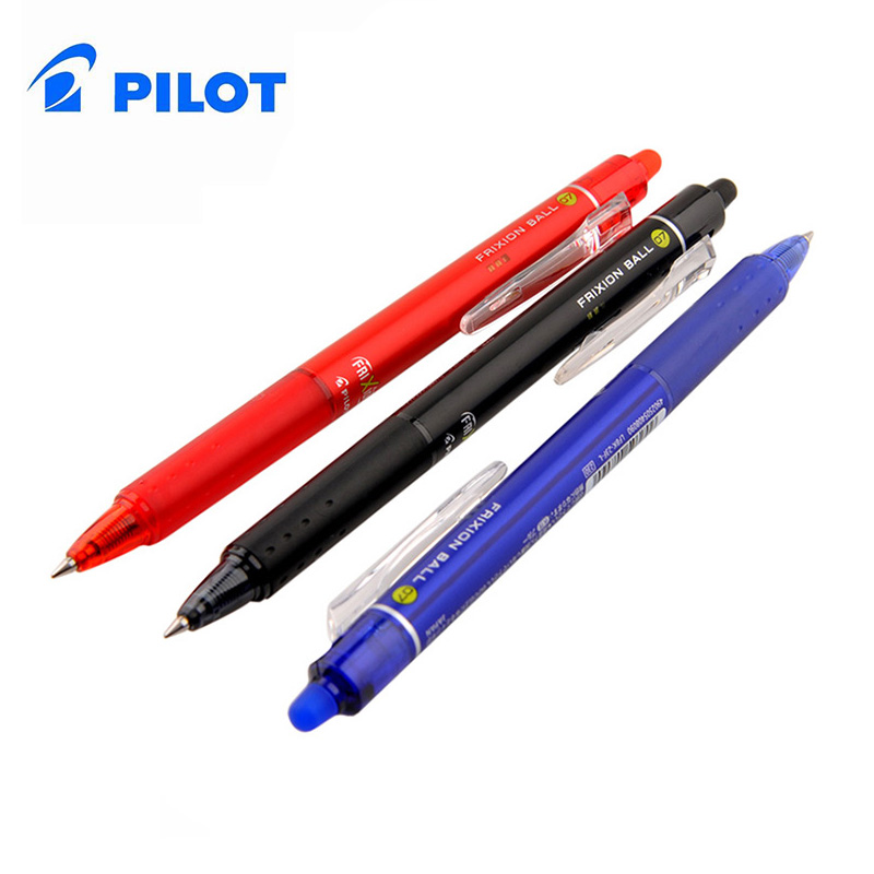 5pcs Uni-Ball Signo sparkling Roller Ball Pen 1.0mm Red smoothest Japan