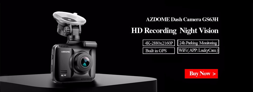 GS63H dashcam 1000