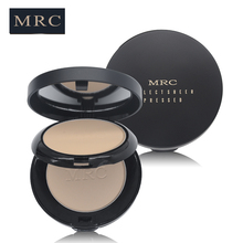 MRC 6 Colors Make Up Face Powder 2 layer Highlighter Pressed Palette Contour Makeup Cosmetics