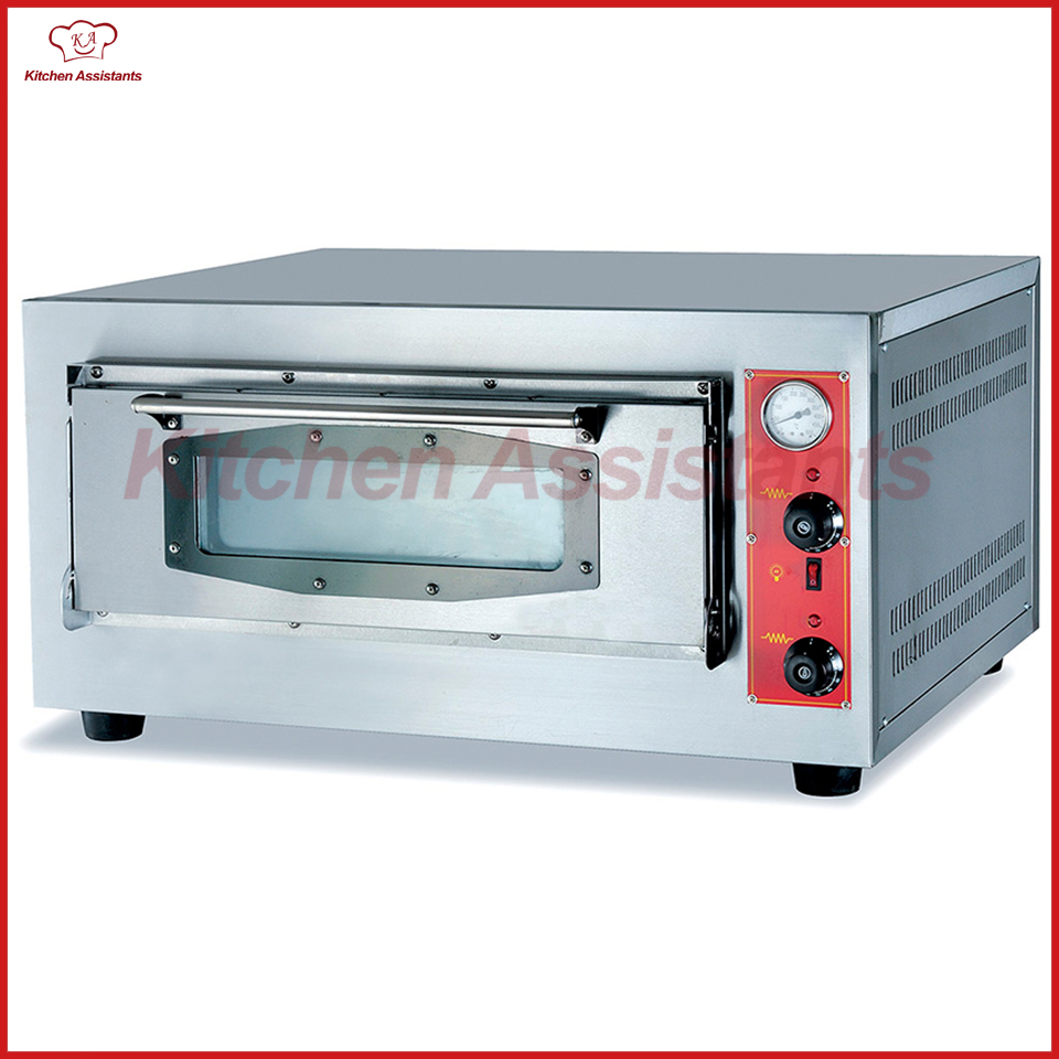 BSR101Q Gas Pizza Oven Commercial use bakery oven