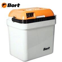 Холодильник автомобильный BFK-12/230 (Мощность 58 Вт, Емкость 24 л, температура охлаждения 15°С)