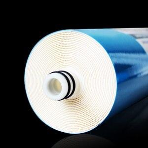 Image 3 - 4pcs400 gpd reverse osmosis filter Reverse Osmosis Membrane 3013 400 Membrane Water Filters Cartridges ro system Filter Membrane