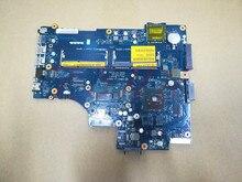 For Dell 5537 3537 laptop motherboard 0K5RR0 K5RR0 With SR170 i5 Processor LA-9981P HD 8670M2GB ноутбук dell ins15r 5528 5537 i5