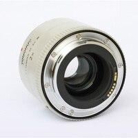 YONGNUO YN-2.0X III Telekonwerter PRO Extender Telekonwerter 2x Auto Focus Zamontować Soczewki Obiektywu Aparatu do Canon EOS EF Lens
