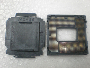 Image 1 - New High Quality LGA 1150 LGA1150 CPU Motherboard Mainboard Soldering BGA Socket with Tin Balls PC DIY Kit Accessories