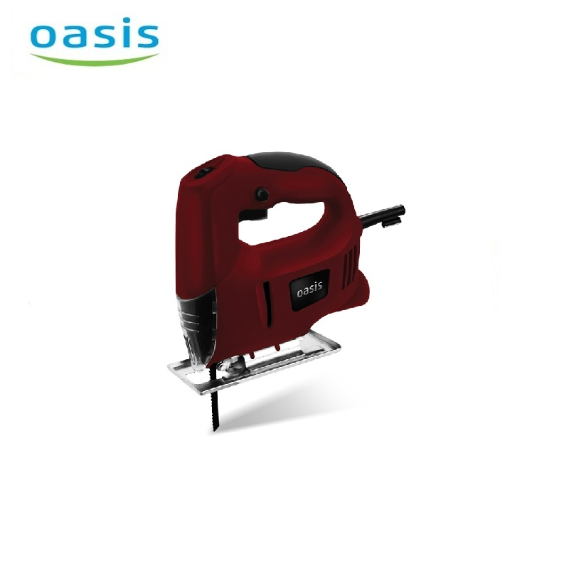 Electric jigsaw Oasis LE-50 Through sawing Straight Transverse Oblique Longitudinal Woodworking Jig saw Wood Reciprocating Saw electric jigsaw vihr le 100