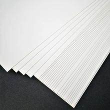 50 шт/лот белая крафт бумага a3 a4 a5 для самостоятельного изготовления