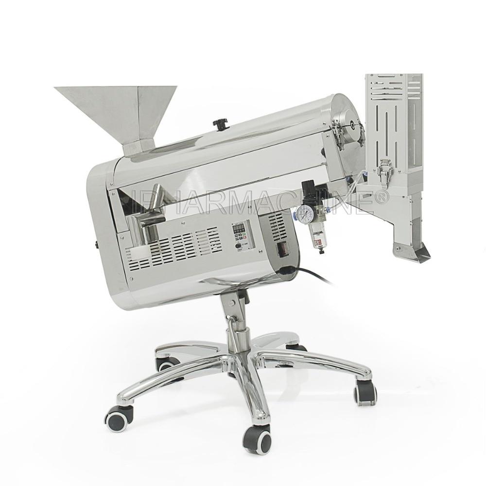 (Y15) HSLC100 Machine à polir les capsules/trieuse à polir les capsules, du fabricant de machines à polir Pro