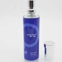 2pcs Pheromone flirt perfume for men Body Spray Oil with women Seduce Male spray oil and pheromone perfume men to attract girl