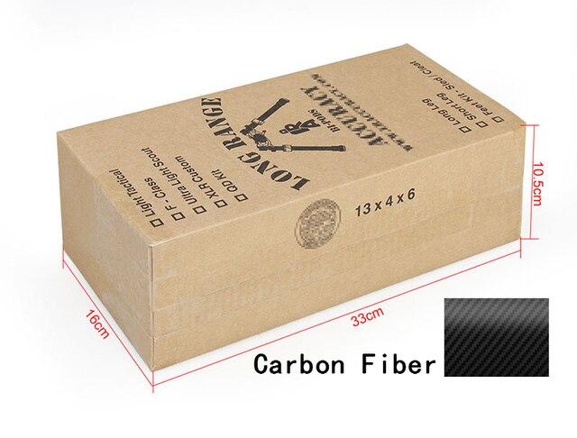 Outdoor Hunting Extra Fee Sniper Bracket Long Range Camera Holder Carbon Fiber Gun gs17-0031