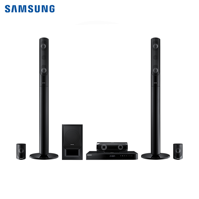 3D Blu-ray home theater Samsung HT-J5530K/RU x9 lcd projector 1000 lumens hdmi home theater support 1080p