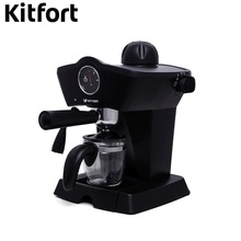 Кофеварка Kitfort KT-706