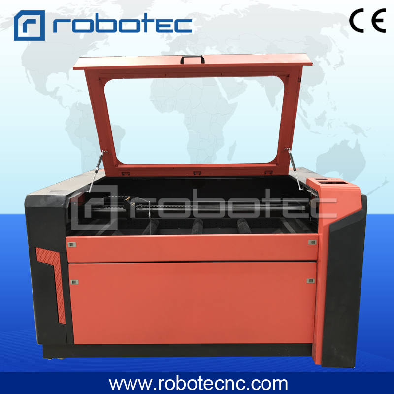Reci Laser Tube And RD Controlling System Wood Laser Cutting Machine 1300*900mm/co2 Laser Cutter