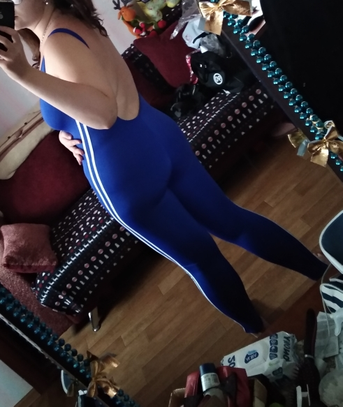 Bellezive Summer Sport Yoga Set Sexy U-neck Backless Women Closed-Fitting Jumpsuit Gym Running Sport Wear Suit Workout Clothes