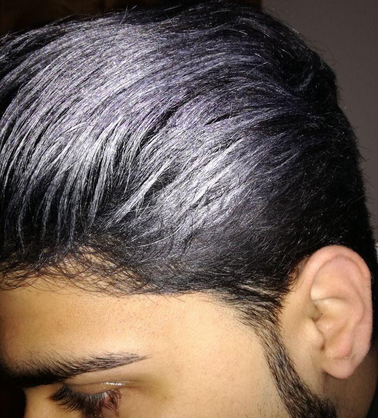 Color Hair Wax Godeal