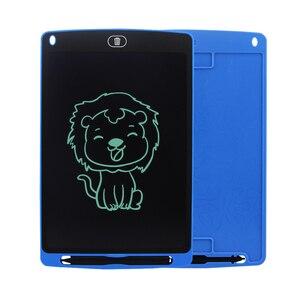"""Image 2 - 10 """"LCD Tavoletta di Scrittura tavolo da Disegno Digitale Tablet Scrittura A Mano Pastiglie Elettronica Portatile Tablet in LARGO di Scrittura"""