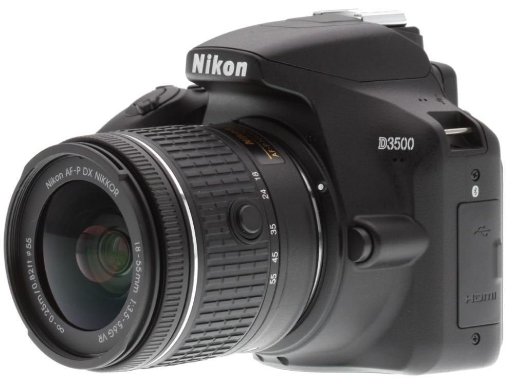 best lenses for Nikon D3500