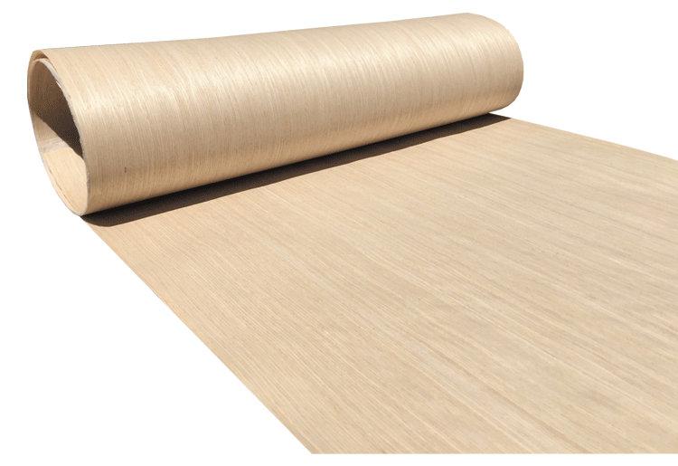 Engineered Veneer Reconstituted Veneer Recomposed Reconstructed Veneer E.V. 62cm x 2.5m White Oak Maple Ash