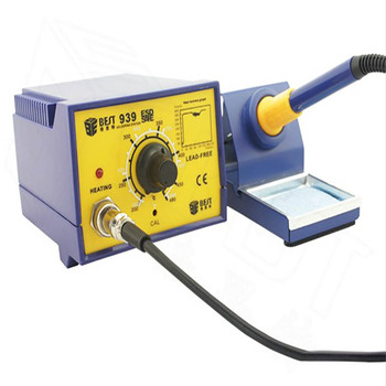 BST-939 60W Anti-static Electric Iron Thermostat Soldering Station