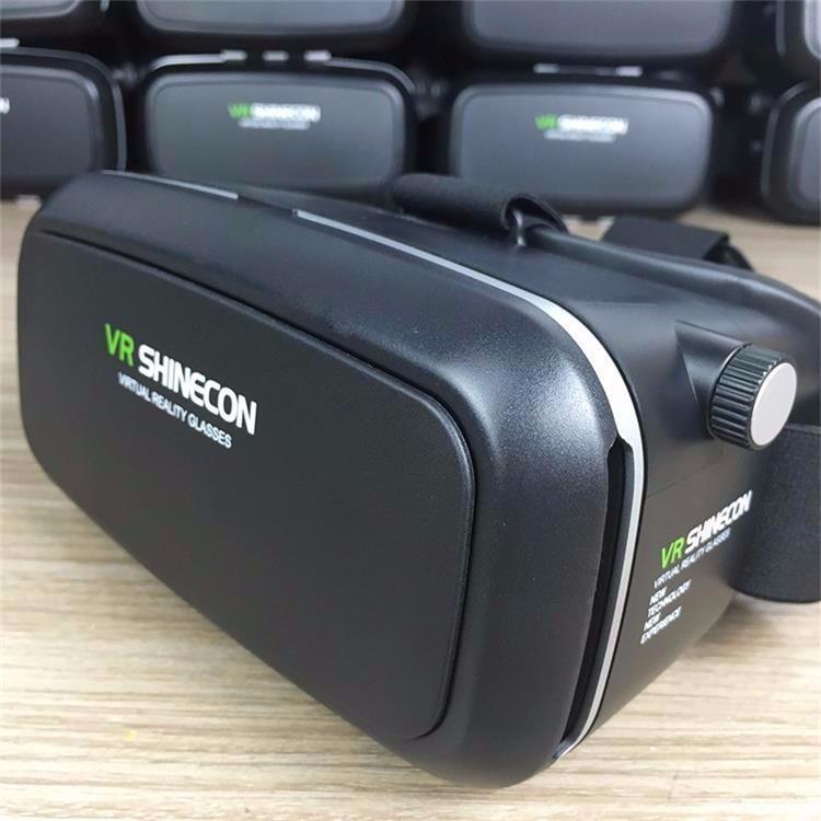 Camera - VR shinecon Pro Version VR Virtual Reality 3D Glasses