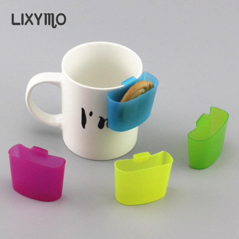 Aliexpresscom Buy Lixymo 4pcs Set Tea Bags Holders