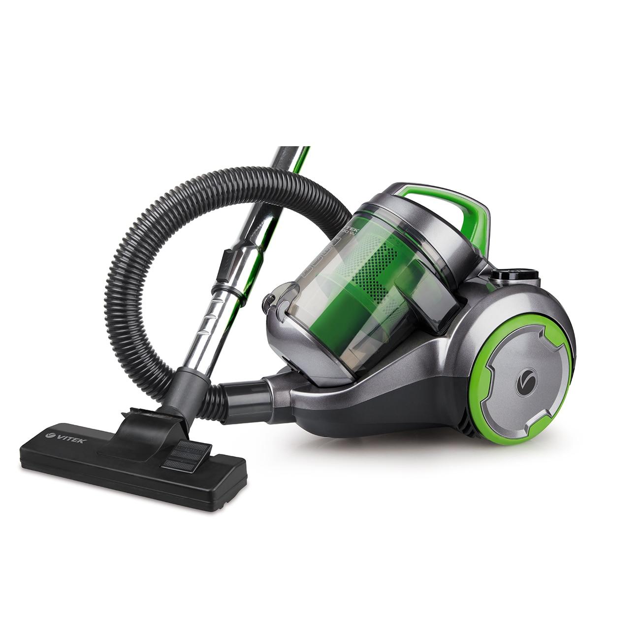 Electric vacuum cleaner Vitek VT-1894 G long uv lamp of wp601 accessories of vacuum cleaner