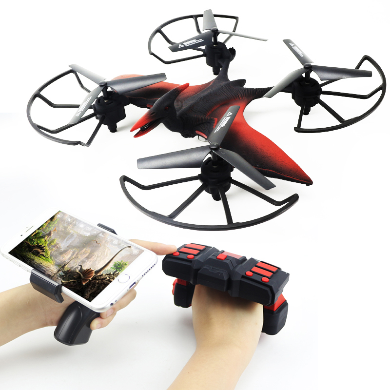 New Arrival FQ777 FQ19W WIFI FPV With 720P Camera Altitude Hold RC Drone Quadcopter RTF FPV Racer Drone Toys Models VS JJRC jjrc h12wh wifi fpv with 2mp camera headless mode air press altitude hold rc quadcopter rtf 2 4ghz