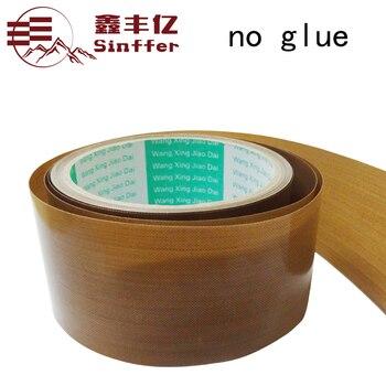 Das ist Verkauf Hohe Temperatur PTFE Teflonband kein kleber Wählen ...