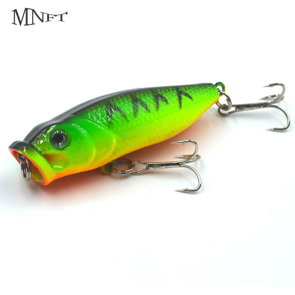 Aliexpress.com : Buy MNFT 2Pcs Floating Bass Crankbaits ...