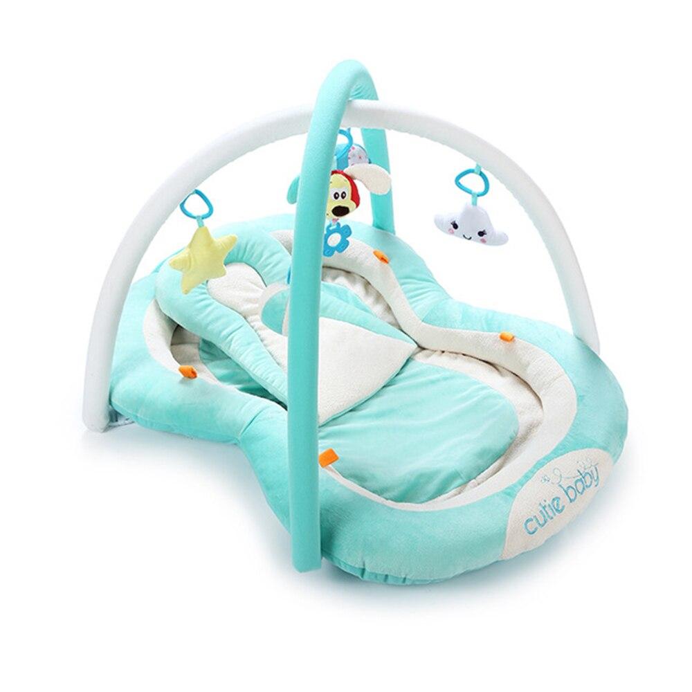Jeu couverture tapis bébé Fitness soutien tapis ramper tapis de jeu bébé Puzzle jouet Fitness tapis cadeau pour les enfants