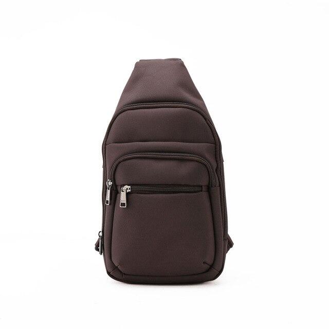 Мужская сумка через плечо TOFFY 938-8143, повседневная нагрудная сумка для путешествий для мужчин и женщин, противоугонная сумка-мессенджер, сумка на одно плечо для мальчика