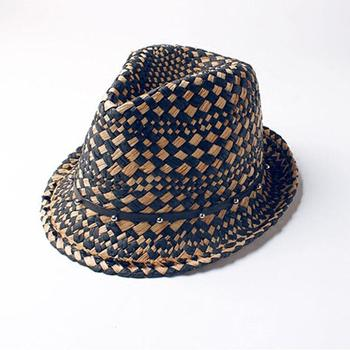 Seioum 2018 Nuevo Estilo Transpirable Panamá Sombrero De Paja Para Adultos  Plegable Cubo Sombreros Para el Sol Para Las Mujeres de Los Hombres de  verano ... 1dd28f32d9f