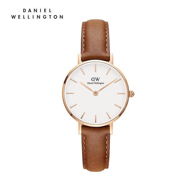 Женские наручные часы Daniel Wellington Petite Durham 28 мм