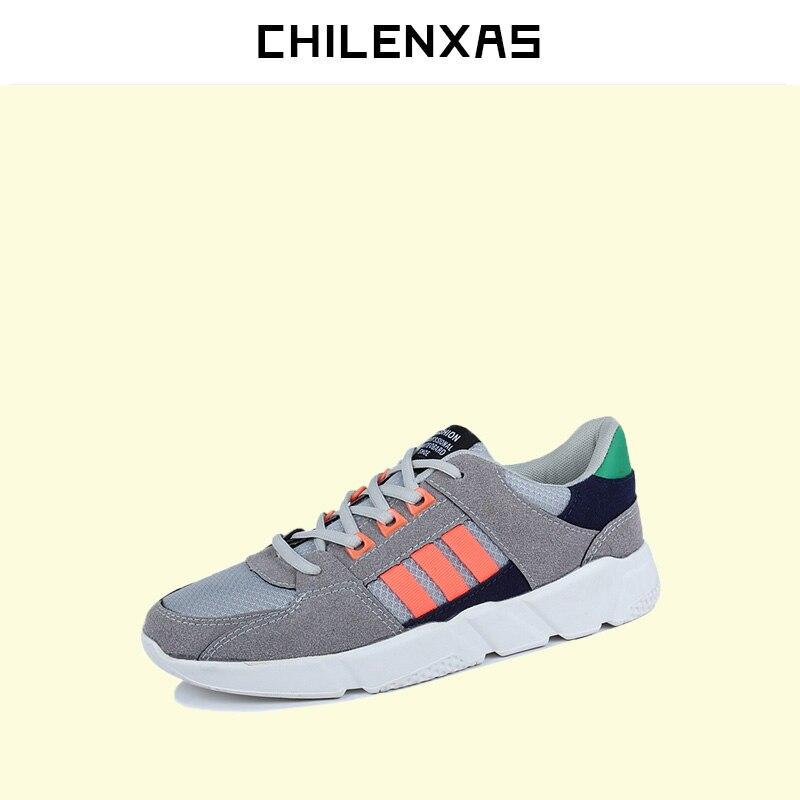 CHILENXAS 2017 Spring Autumn New Fashion Men font b Casual b font font b Shoes b