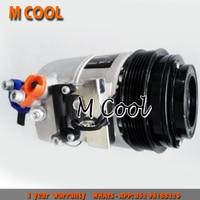 קומפרסור עבור איכות גבוהה AC קומפרסור עבור מרצדס S-CLASS S300 Saloon W140 C220 A000230201180 A0002303911 A0002307011 A0002342911 (2)