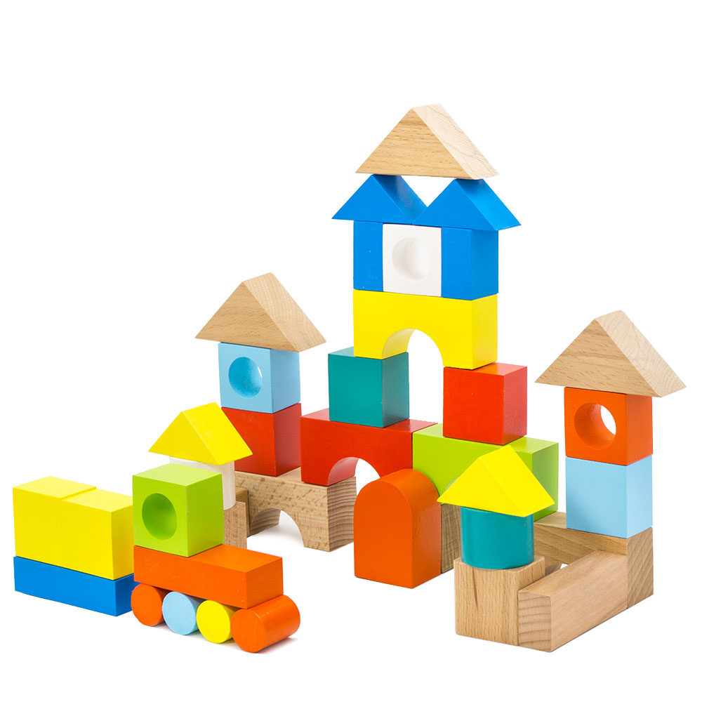 Blocks Alatoys K4510 play designer cube building block set cube toys for boys girls barrow toywood bela 10641 860pcs city series volcanic exploration base model building blocks set bricks toys for children gift 60124