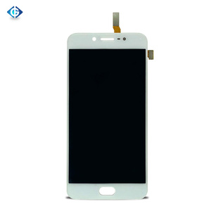 """Image 3 - 5.5"""" Full LCD Screen For Vivo V5 1601 LCD Display Touch Screen Replacement Part For Vivo V5 Y67 Screen Repair Parts Complete"""