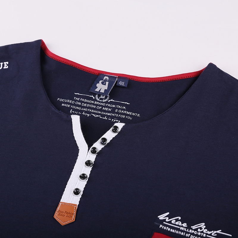Chemises Shirt Slim Tee 8xl Casual T Hommes shirt blue T 6xl Longues Mode cou 4x2018 10xl Manches De Coton Fit Marque black 5xl Nouvelle Beige V 0OwwCTq